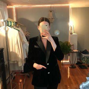 Bloomingdales blazer